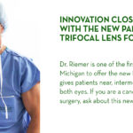 riemer eye center header
